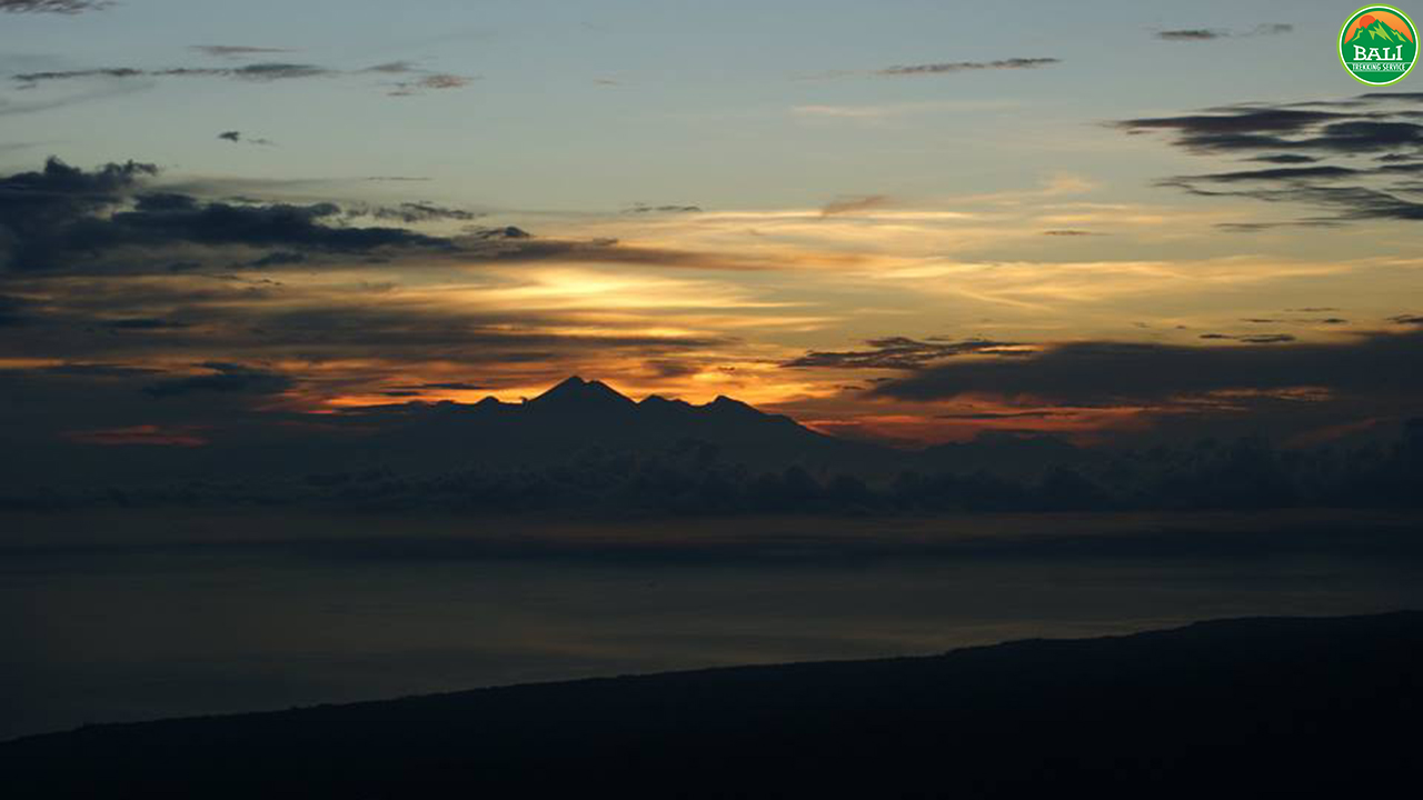 Batur-Caldera-Trekking